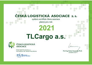 Czech Logistics Association z.s. (CLA)