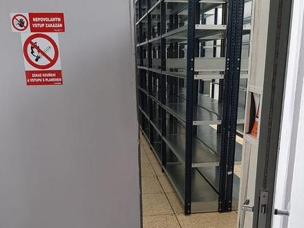 Storage conditions